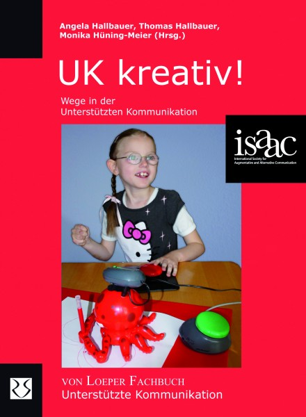 Hallbauer, Hallbauer, Huening-Meier (Hrsg.): UK kreativ!