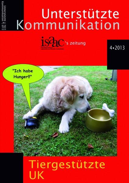 Unterstützte Kommunikation 4/2013