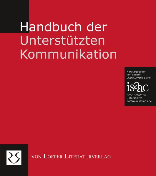 Handbuch d. Unterstützten Kommunikation (HdUK)