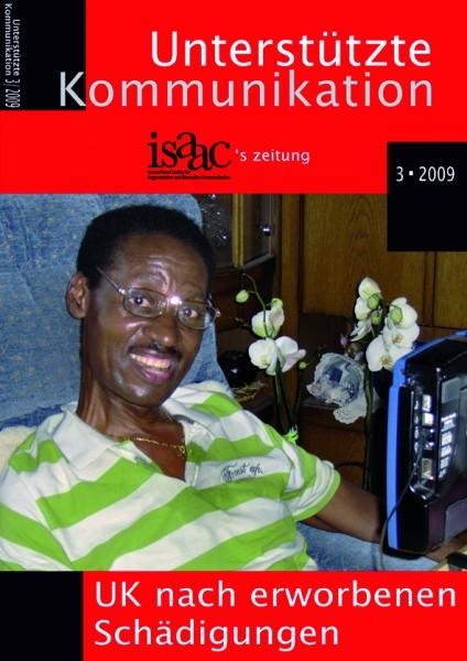 Unterstützte Kommunikation 3/2009