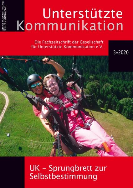 Unterstützte Kommunikation 3/2020