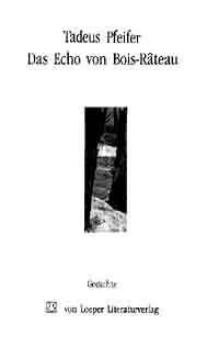Pfeifer: Das Echo von Bois-Rateau