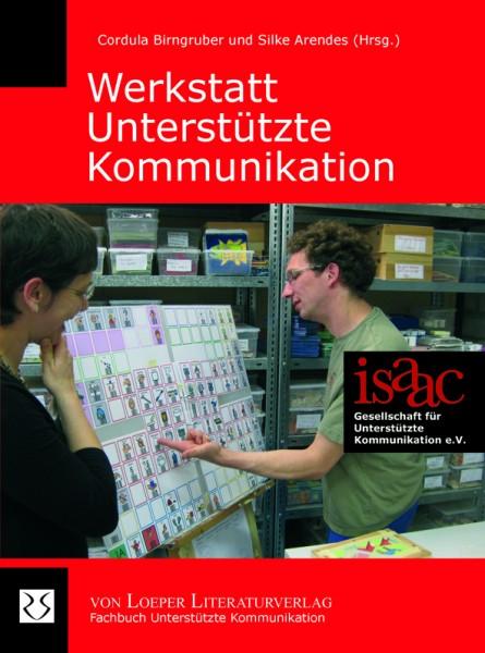 Birngruber/Arendes (Hg.): Werkstatt Unterstützte Kommunikation