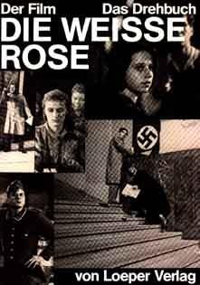 Verhoeven: Die Weiße Rose - vergriffen