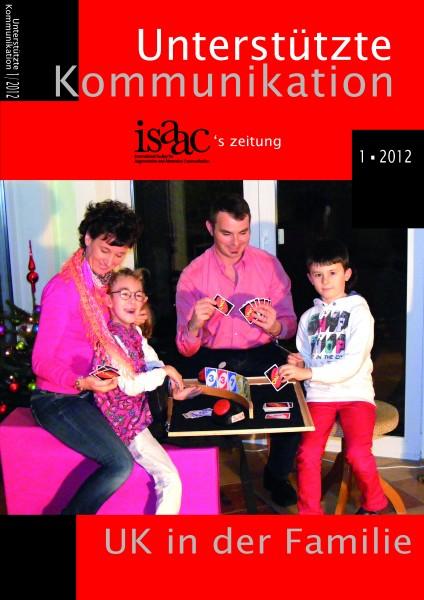 Unterstützte Kommunikation 1/2012