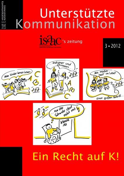 Unterstützte Kommunikation 3/2012