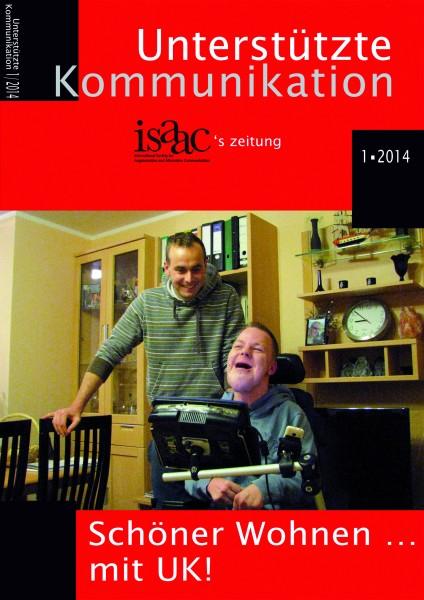 Unterstützte Kommunikation 1/2014