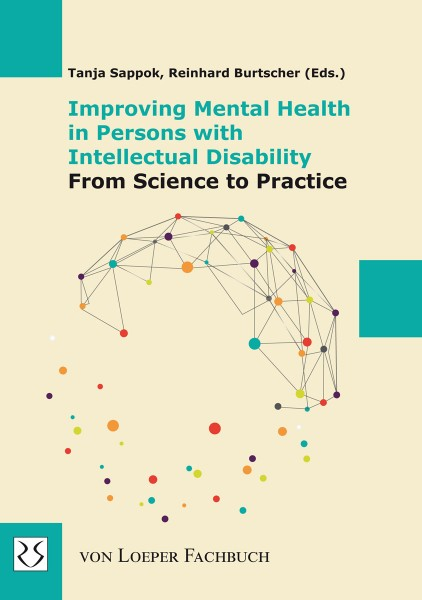Sappok/Burtscher: Improving Mental Health in Persons with Intellectual Disability