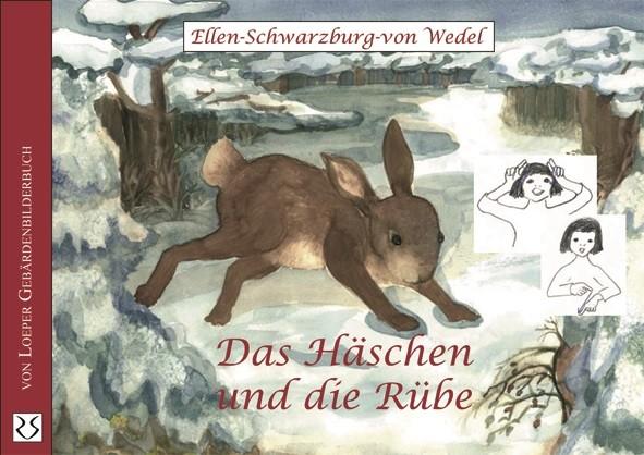 Schwarzburg-von Wedel Das Häschen und die Rübe