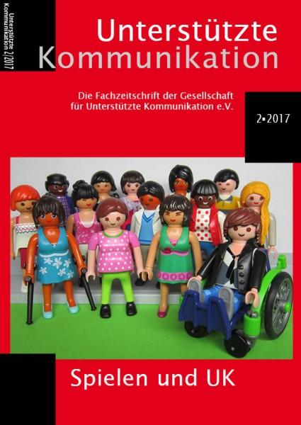 Unterstützte Kommunikation 2/2017