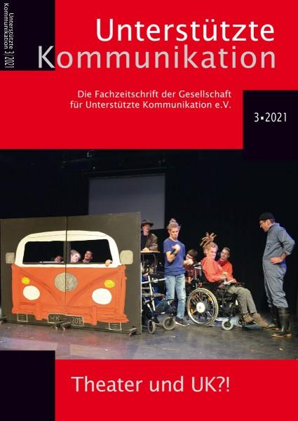 Unterstützte Kommunikation 3/2021