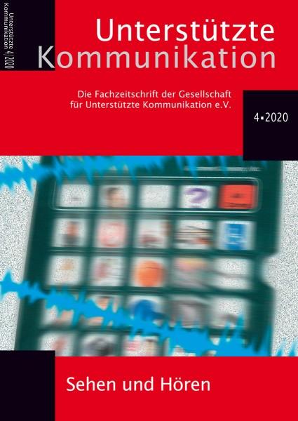 Unterstützte Kommunikation 4/2020