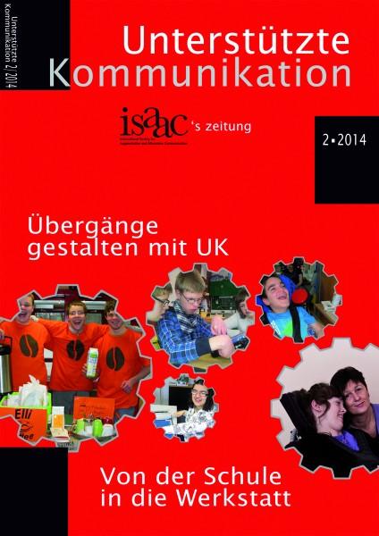 Unterstützte Kommunikation 2/2014