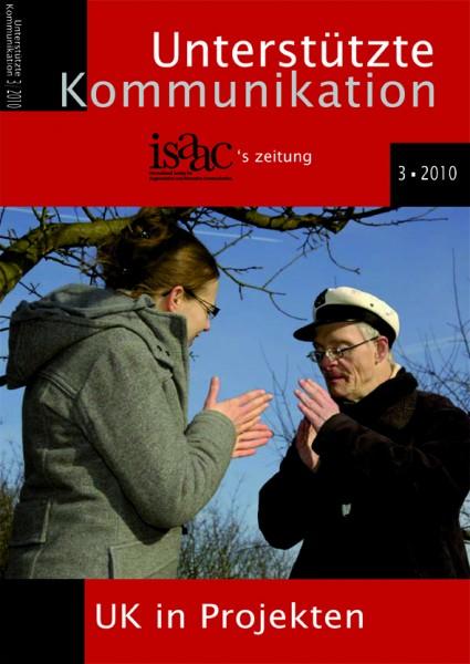 Unterstützte Kommunikation 3/2010