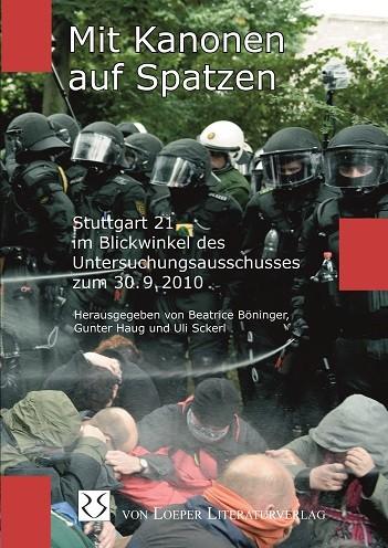 Böninger u.a. (Hg.): Mit Kanonen auf Spatzen