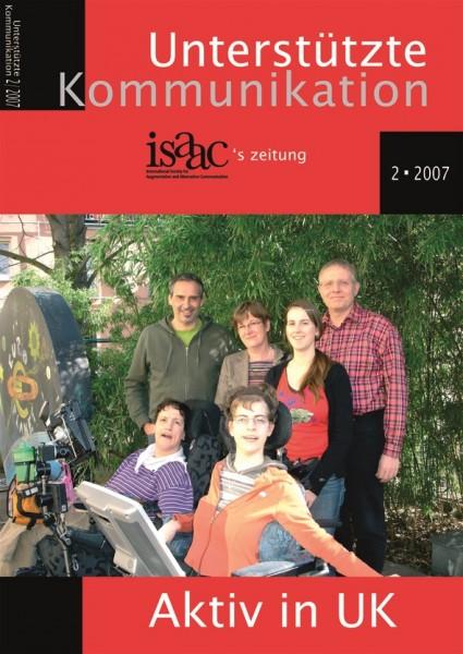 Unterstützte Kommuniaktion 2/2007