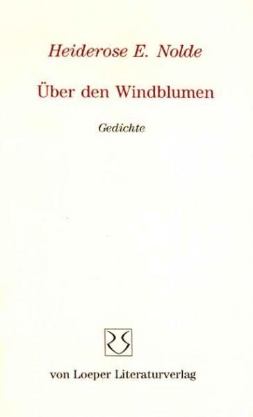 Nolde: Über den Windblumen