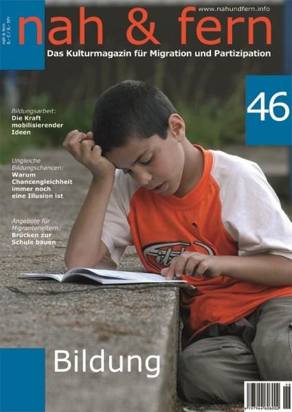 nah & fern 46: Bildung