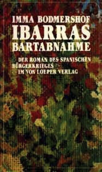 Bodmershof: Ibarras Bartabnahme