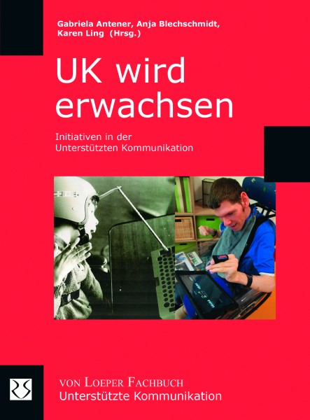 Antener/Blechschmidt/Ling (Hrsg.): UK wird erwachsen