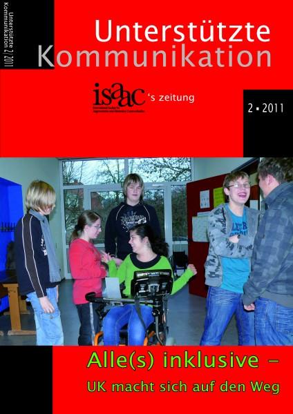 Unterstützte Kommunikation 2/2011