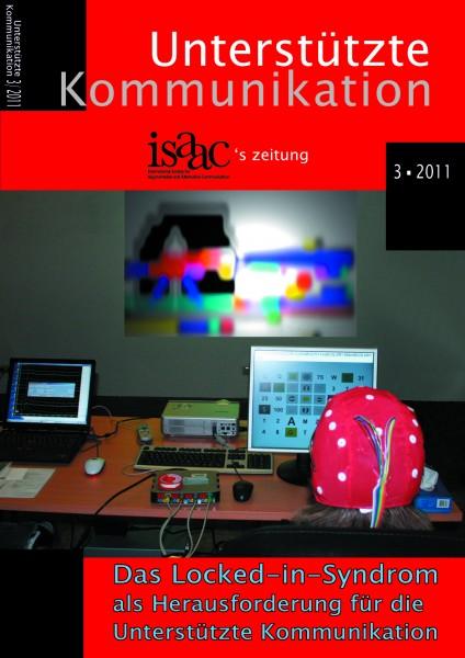 Unterstützte Kommunikation 3/2011