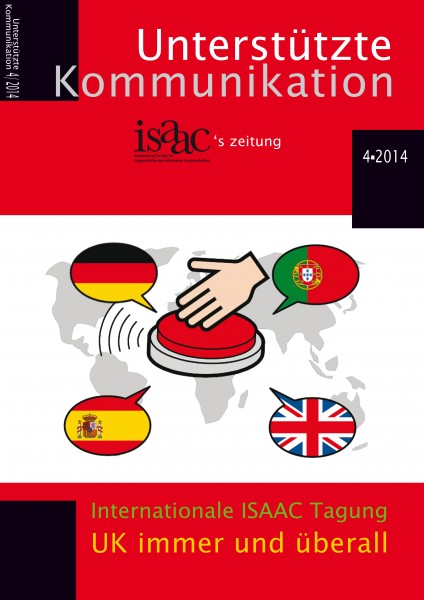 Unterstützte Kommunikation 4/2014